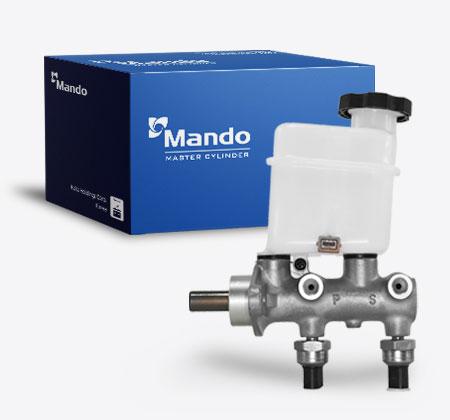 New Mando 17A1142 Brake Master Cylinder Original Equipment